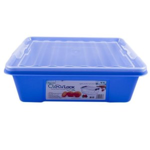 Food Storage Container By Clear Lock Large 10Ltr