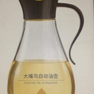 Imported Quality Glass Oil Bottle/Jug For Kitchen