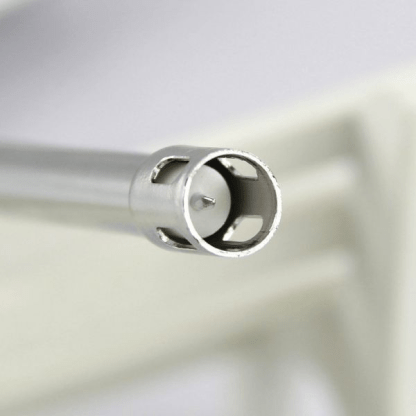 Stylish Stainless Steel Gas Lighter For Kitchen