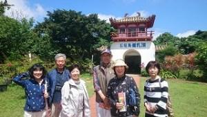 石垣島・小浜島ゴルフツアー#15
