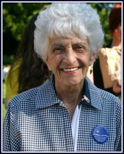 Remembering Evelyn Denenberg Richman