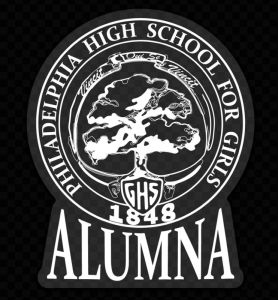 GHS Alumna Logo
