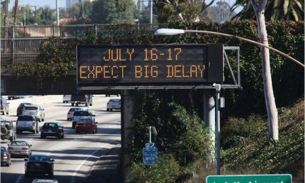 53 ways to survive without the 405