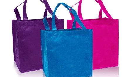 Free Reusable Plastic Bags Available at the CD12 Community Service Center