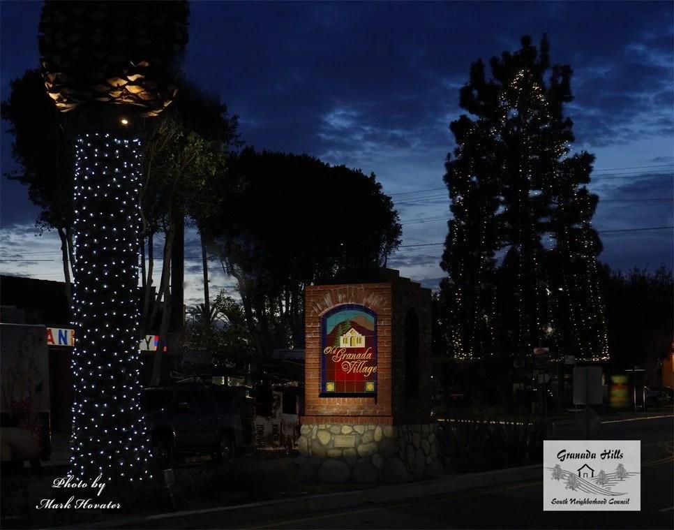 GHSNC Holiday Tree Lighting Ceremony – December 4