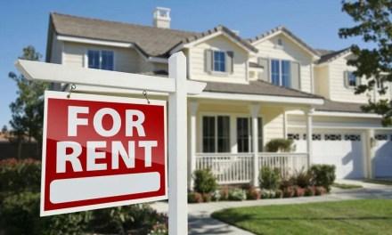 Home-Sharing Ordinance Proposal Presentation – May 21