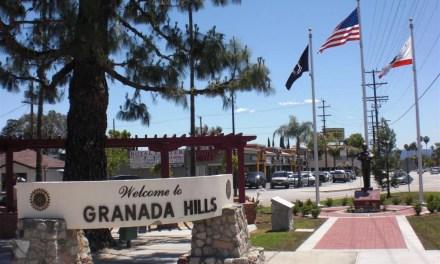 Granada Hills-Knollwood Community Plan
