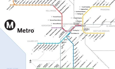 Get to Know Metro