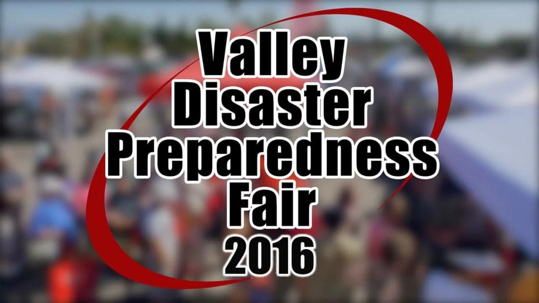 9th Annual Valley Disaster Preparedness Fair a Huge Success!