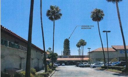 Verizon Wireless Conditional Use Permit Request to Allow a Wireless Telecommunications Facility at 16924 San Fernando Mission Blvd. Granada Hills, CA 91352
