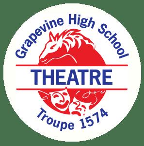 Grapevine High School Theatre Troupe 1574
