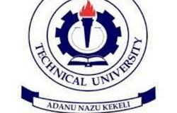 Ho Technical University Admission Cut-Off Points