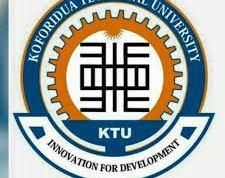 KTU Change of Programmes