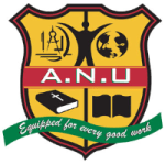 ANUC admission list