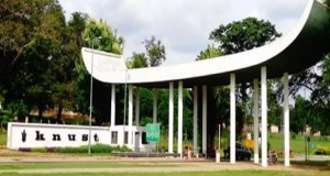 KNUST to Re-open on November 8