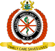 Ghana National Ambulance Service Recruitment