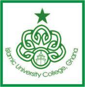 Islamic University College Ghana Courses
