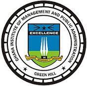 GIMPA Postgraduate Admission Form