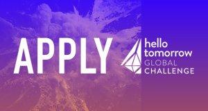 Hello Tomorrow Global Challenge
