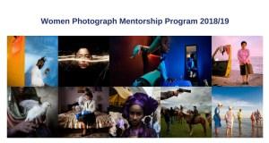Women Photograph Mentorship Program