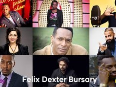 BBC Felix Dexter Bursary Program