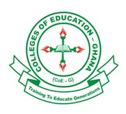 Colleges of Education Admission Lists