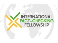 Poynter International Fact-Checking Network Fellowships