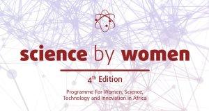 Science by Women Programme