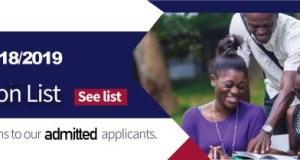 UCC 2nd Batch Admission List