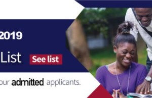 UCC 2nd Batch Admission List