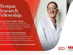 Westpac Bicentennial Foundation Research Fellowship