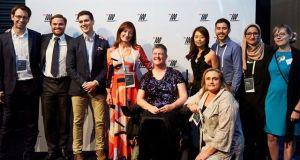 Westpac Social Change Fellowship