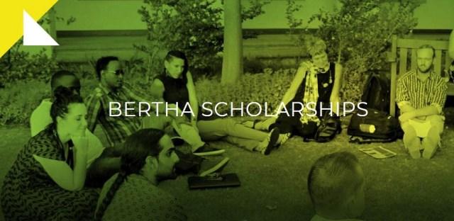 Bertha Scholarship