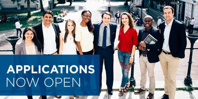 Chevening UK Government Scholarship