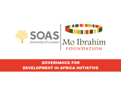 Mo Ibrahim Foundation GDAI PhD Scholarships