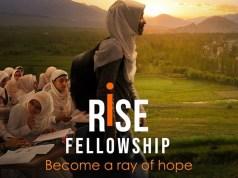 RiSE Institute Fellowship Program