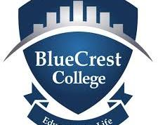 Bluecrest College Admission Form