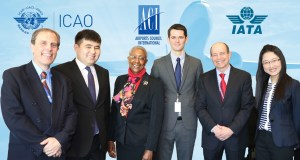 ICAO Young Aviation Professionals Programme