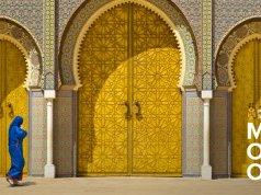 World Nomads Travel Photography Scholarship