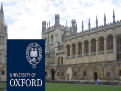 Oxford-Thatcher Graduate Scholarships