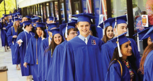 AU Emerging Global Leader Scholarship