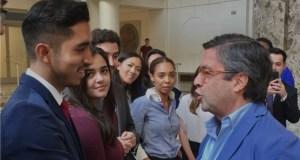 Future Global Leaders Fellowship