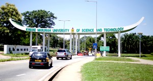 KNUST Recruitment for Coaches