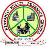 Kintampo Health Research Recruitment for Research Officers