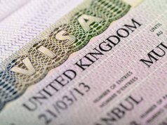 Apply for UK Visa in Ghana