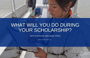 Commonwealth Split-site PhD Scholarships