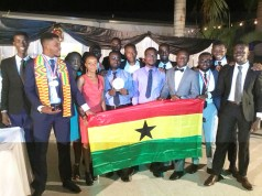 KNUST Wins 2018 Pan-African Universities Debate Championship