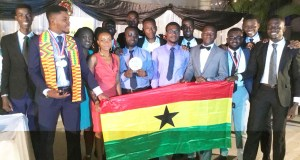 KNUST Wins 2018 Pan-African Universities Debate Championship