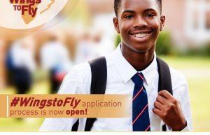 Equity Group Foundation Mastercard Foundation Scholarships