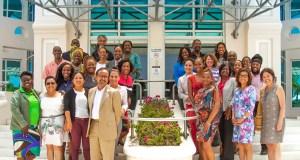 Commonwealth Writers Internship Program